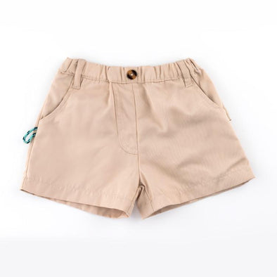 PRODOH Original Angler Fishing Short Prodoh Khaki 1PD0045SP20PK