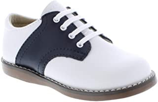 Footmates Cheer White/Navy