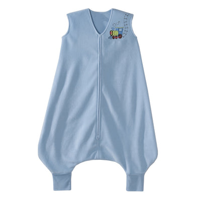 Halo Micro-Fleece SleepSack Early Walker Wearable Blanket