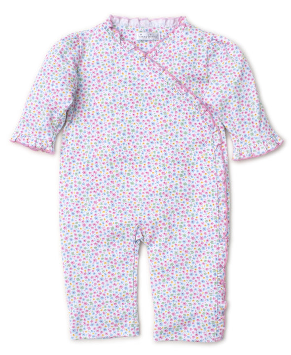 Kissy Kissy Rainbow Unicorns Playsuit Comp KG803165I-K999