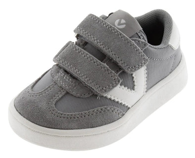 Victoria Boy's and Girl's Hook and Loop Closure Sneaker 1118101