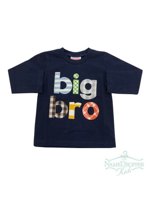 Natalie Grant Big Bro Shirt BS17