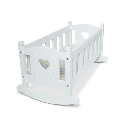 Melissa & Doug Mine to Love Cradle