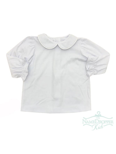 Remember Nguyen Girl Long Knit Shirt XSC-G