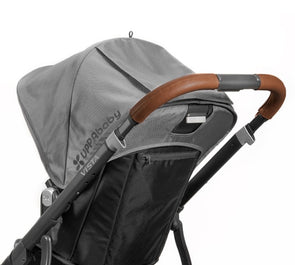 UPPAbaby Leather Handlebar Covers