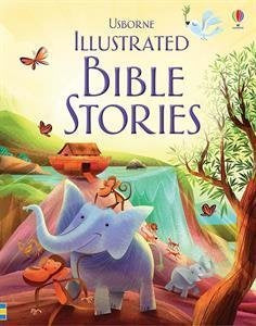EDC illustrated Bible stories