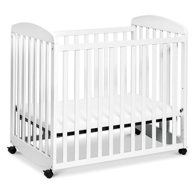 Million Dollar Baby Mini Rocking Crib 598