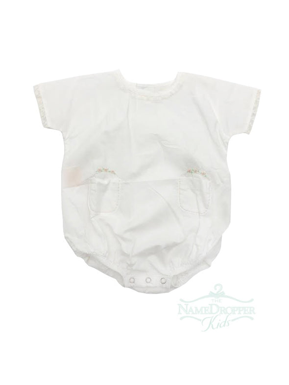 Baby Sen White Jayme Bubbles BS725