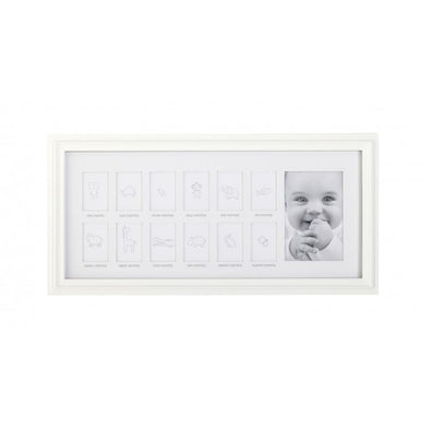 First Year Picture Frame - Small