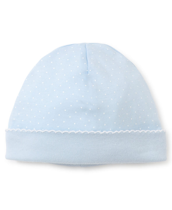 Kissy Kissy Dots Basic Hat