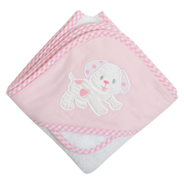 3 Marthas Hooded Towels