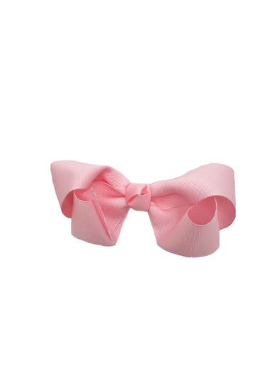 Carolyn Large Grosgrain Bow (Multiply Colors)
