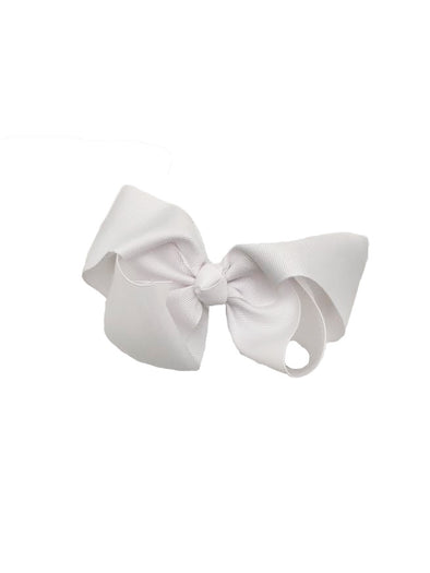 Carolyn XL Grosgrain Bow (Multiply Colors)