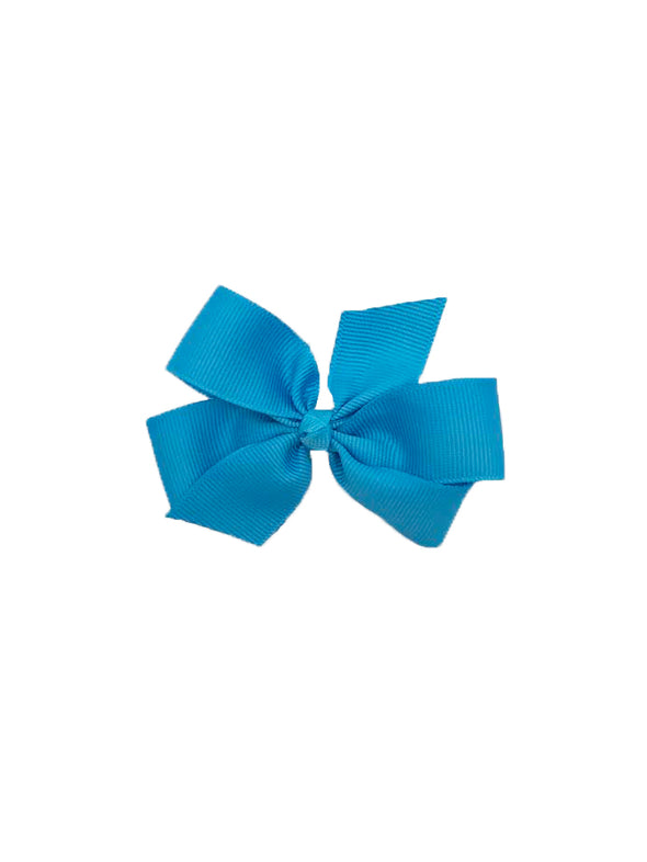 Carolyn Small Grosgrain Bow (Multiply Colors)