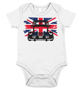 Body Mini Union Jack