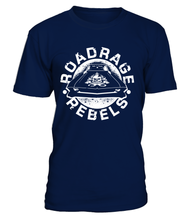 T-shirt Road Rage Rebels