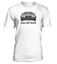 T-shirt DeLorean