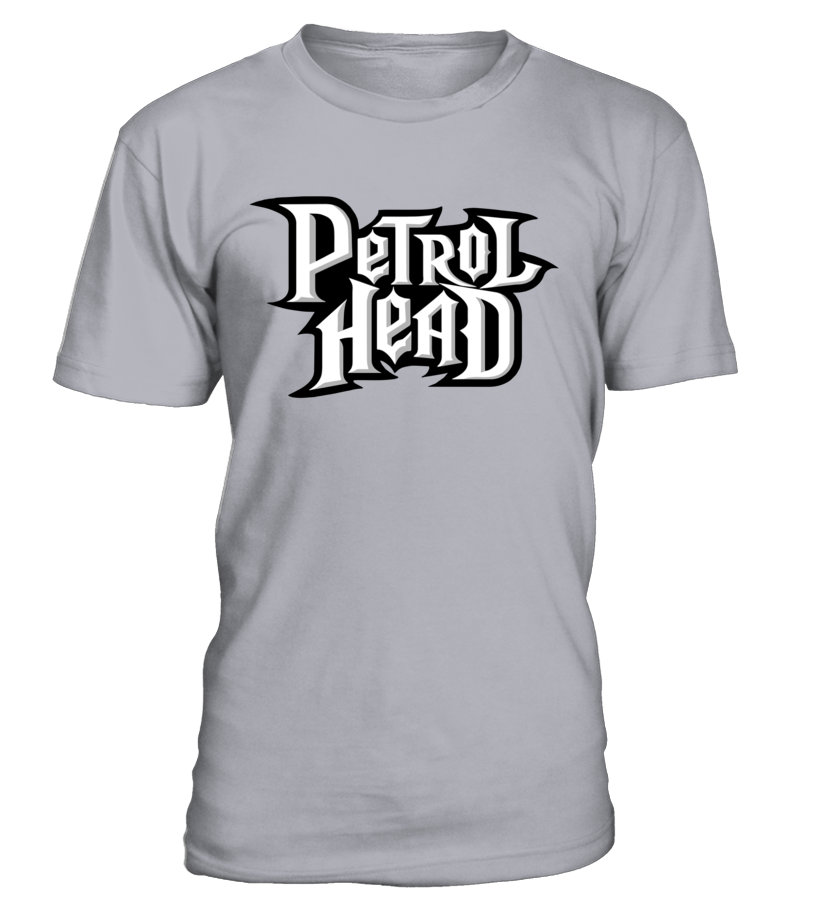 T-shirt Petrolhead