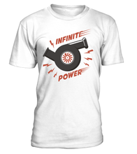 T-shirt Infinite Power