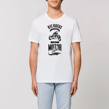 T-shirt NYC Riders Motorcycle
