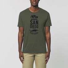 T-shirt San Diego Road Riders