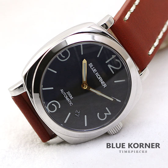 BLUEKORNER Mariner Model P launched