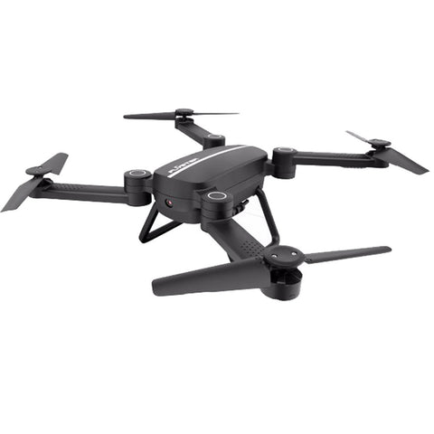 2.4G 4CH Foldable Drone with HD Camera WIFI Control