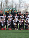 Lakota Tomahawks Team 2 Rocky Top Champions
