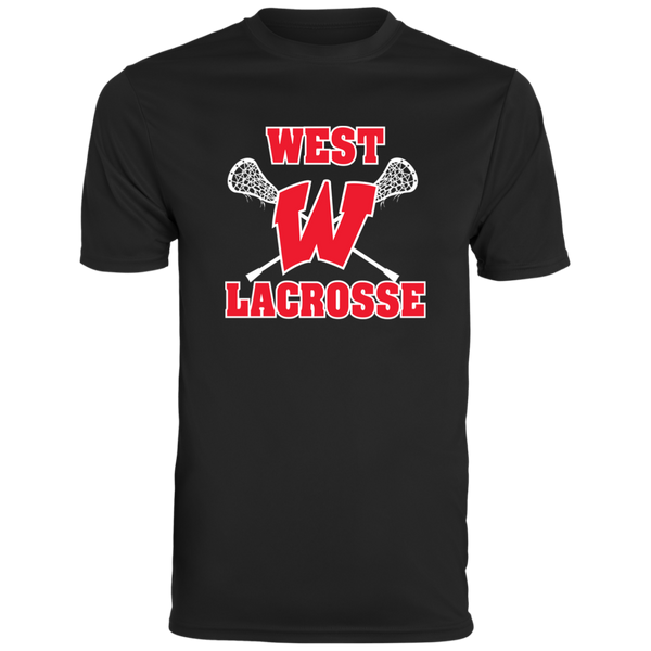 Lakota Lacrosse Club West Performance T-Shirt