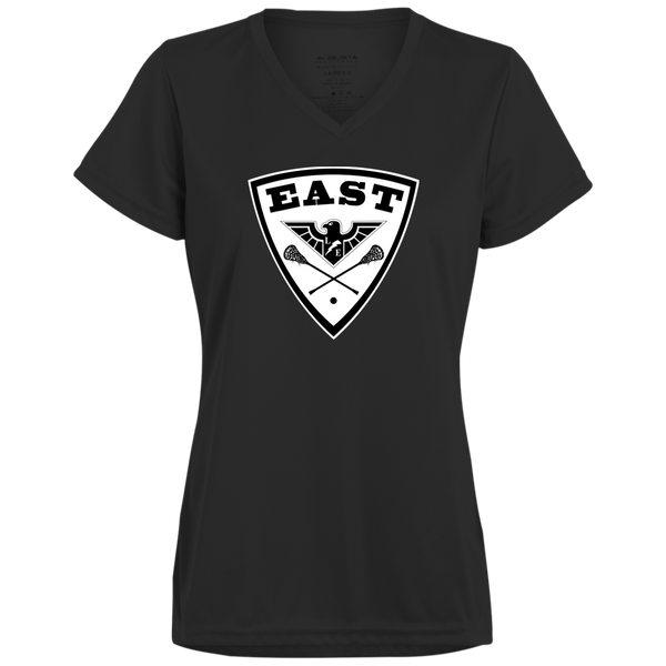Women's Lakota Lacrosse Club East Performance T-Shirt