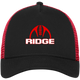 Lakota Ridge Football Snap Back Hat by New Era