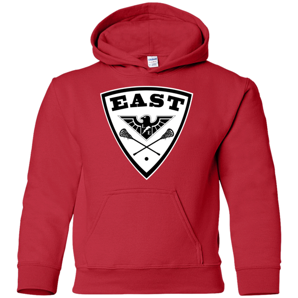 Youth Lakota Lacrosse Club East Hoodie