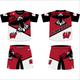 Lakota West Wrestling MMA Uniform