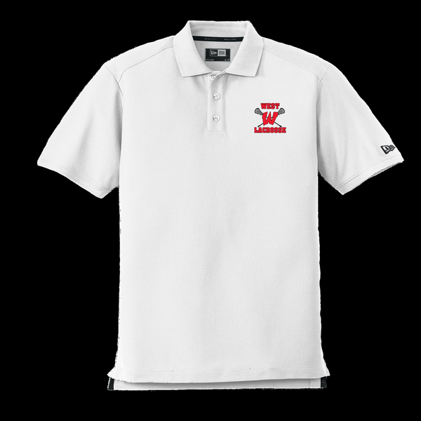 Lakota West Lacrosse New Era Polo