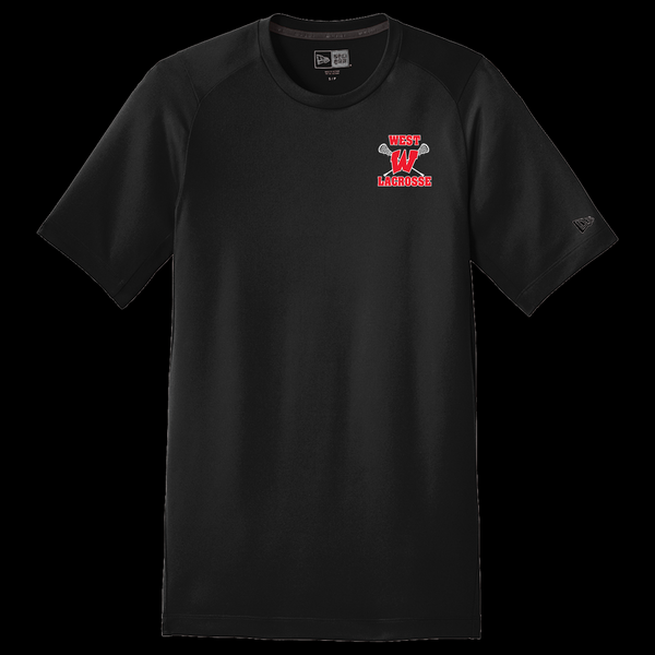 Lakota West Lacrosse New Era T-Shirt