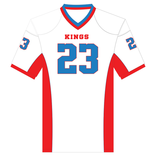 Men's Kings Fan Jersey