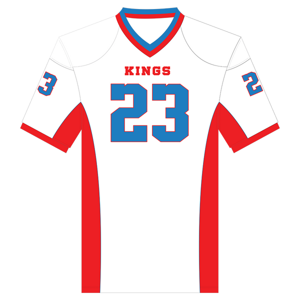 Women's Kings Fan Jersey
