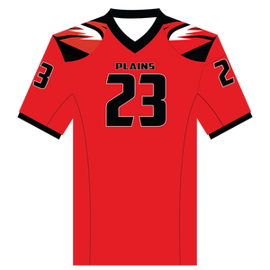 Men's Lakota Plains Fan Jersey