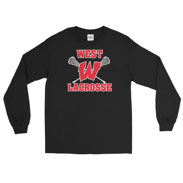 Lakota Lacrosse Club West Long Sleeve T-Shirt