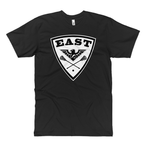 Lakota Lacrosse Club East Tall T-Shirt