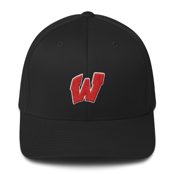 Lakota West Flexfit Hat