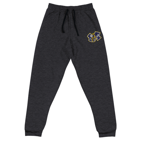 Monroe Lacrosse Embroidered Logo Joggers