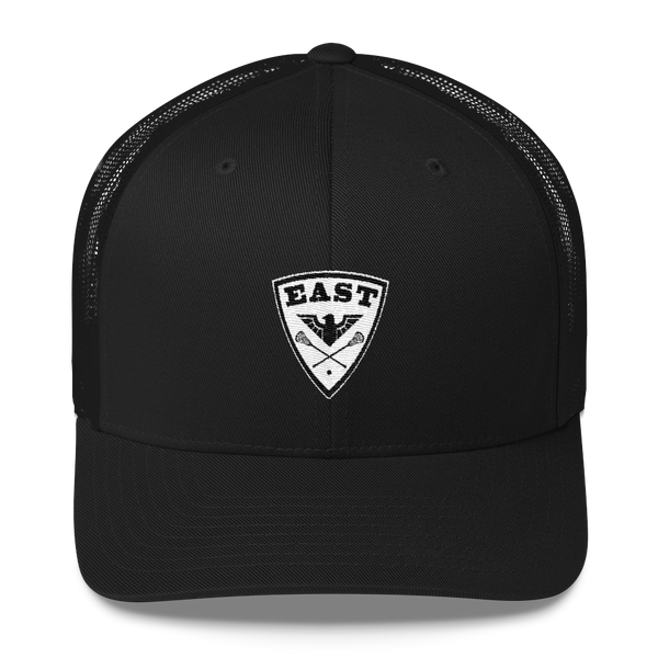 Lakota Lacrosse Club East Snap Back Embroidered hat
