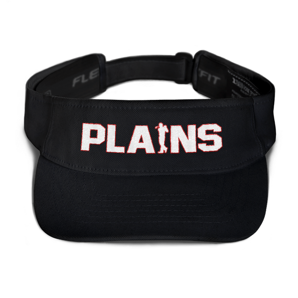 Lakota Plains Golf Visor