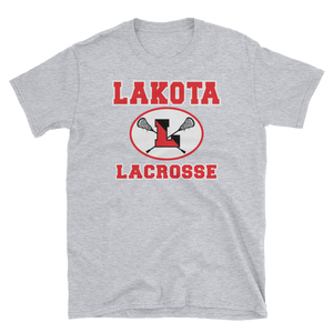 Lakota Lacrosse Club T-Shirt