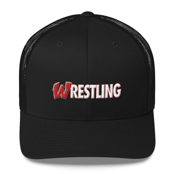 Lakota West Wrestling Snap Back Hat