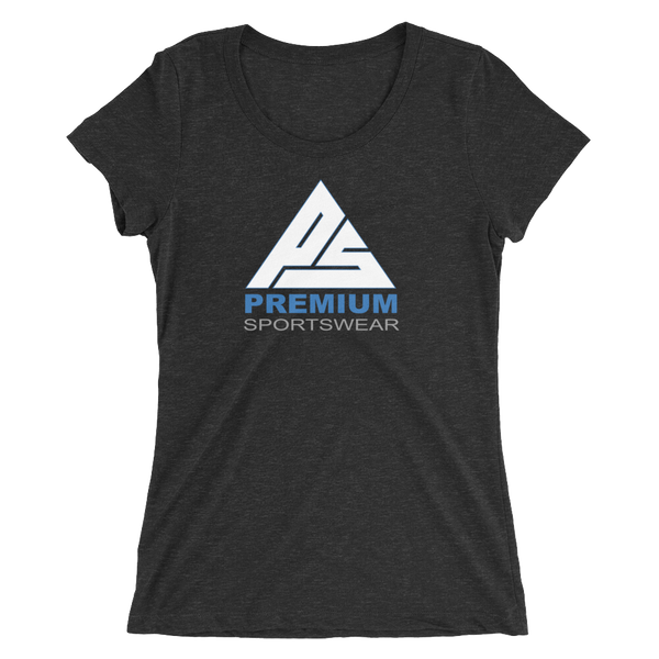 Premium Sportswear Ladies' Short Sleeve T-Shirt