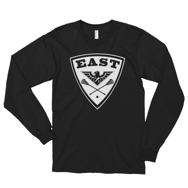 Lakota Lacrosse Club East Long Sleeve T-Shirt