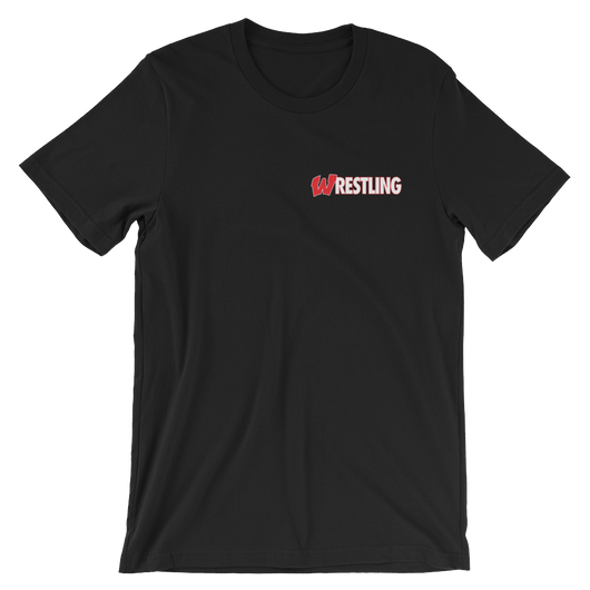 Lakota West Wrestling T-Shirt