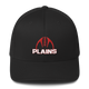Lakota Plains Football Stretch Fit Hat